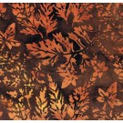 Brown Branches Batik, Floragraphix Batiks by In the Beginning Fabrics & Jason Yenter